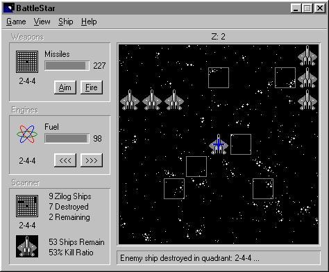 Download BattleStar 2000