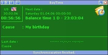 Download BayTime Timesynchronization