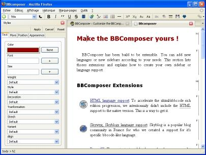 Download BBComposer