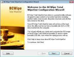 Download BCWipe Total WipeOut