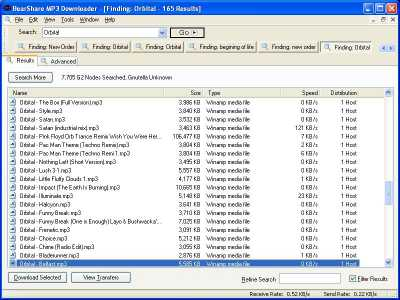 BearShare Installer Downloader