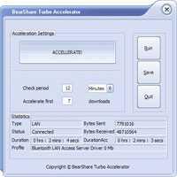 Download BearShare Turbo Accelerator