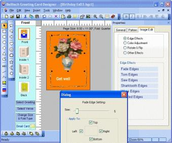Download Belltech Greeting Card Designer
