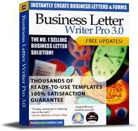 Download Best Business Letters