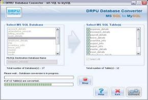 Download Best Database Converter