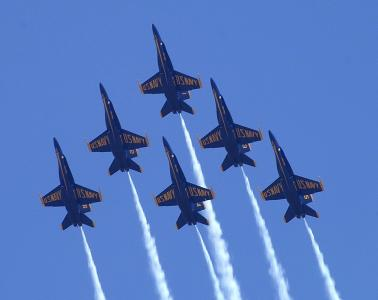 Download Best of Blue Angels Screensaver
