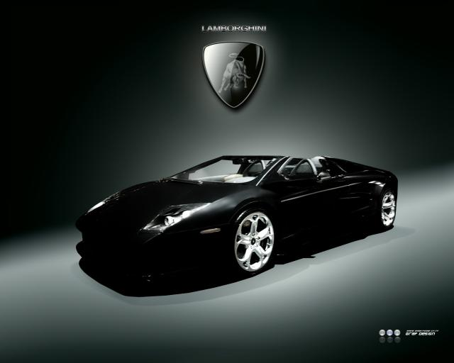 Download Best of Lamborghini Screensaver