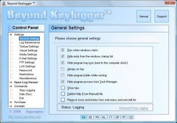 Download Beyond Keylogger
