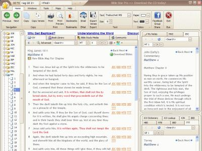 Download Bible Star Pro