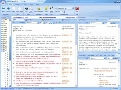 Download Bible Study Pro