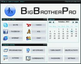 Download Big Brother Pro