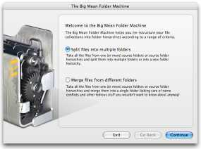 Download Big Mean Folder Machine