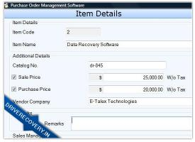 Download Billing and Accounts Software