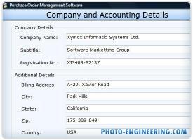 Download Billing Management Tool