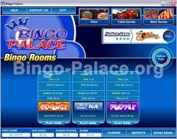 Download Bingo Palace