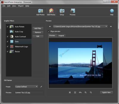 Download Bits&Coffee BatchPhoto Pro