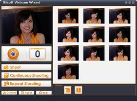 Download Bitsoft Webcam Wizard