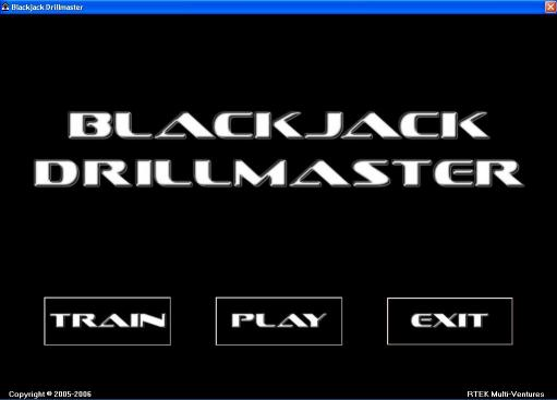 Download BlackJack Drillmaster