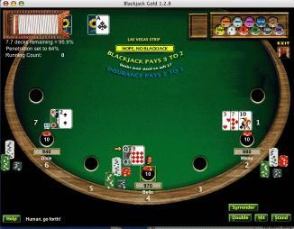 Download Blackjack Gold