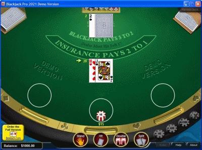 Download Blackjack Pro 2021