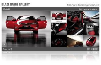 Download Blaze Image Gallery DW Extension