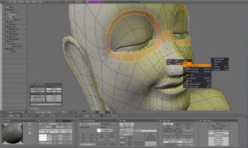 Blender For Linux 32 Bit Standaloneinstaller Com