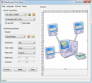 Download BlindScanner Pro