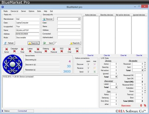 Download BlueMarket Pro