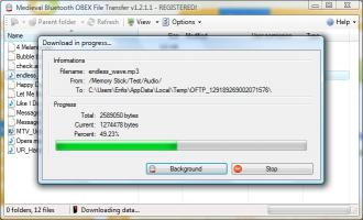 Download Bluetooth File Transfer