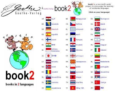 Download book2 English - German