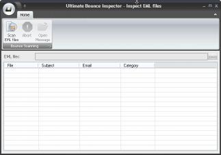 Download Bounce Inspector Component for .NET
