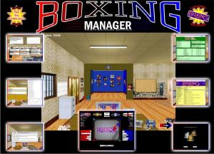 Download Boxing Manager Professional Edition
