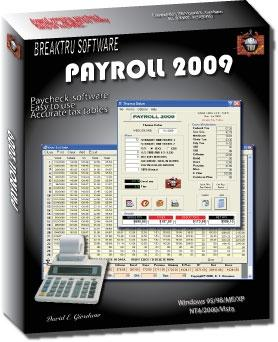 Download BREAKTRU PAYROLL 2009