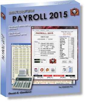 Download Breaktru PAYROLL 2015