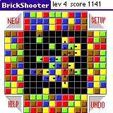 BrickShooter for Palm