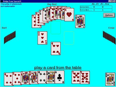 Download BRIDGE Card Game From Special K