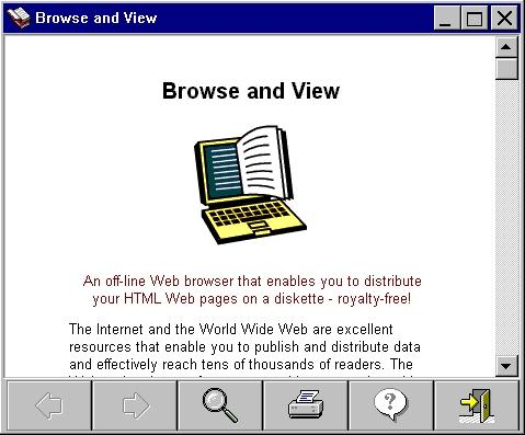 Download Browse and View