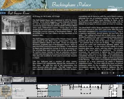 Download Buckingham Palace Virtual Tour
