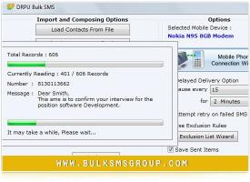 Download Bulk SMS Gateway