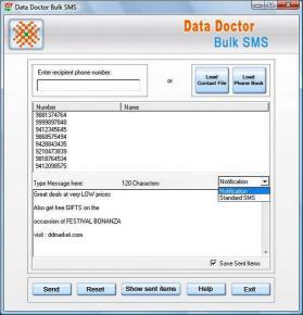 Download Bulk SMS Software Ex