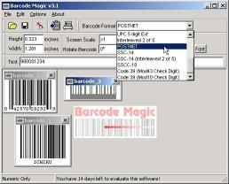Download BulletProof Barcode Magic