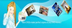 Download Burn DVDs
