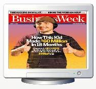 Download Business 2.0 Screensaver