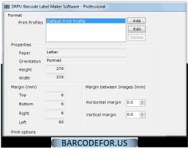 Download Business Barcode Software