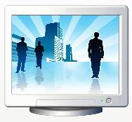 Download Business Entity Types Screensaver