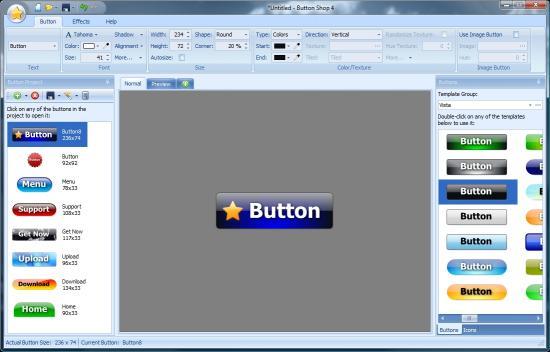 Download Button Shop
