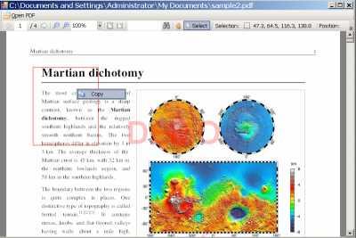 Bytescout PDF Viewer SDK