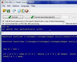 Download C 2 Delphi Converter