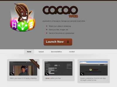 Download Cacaoweb