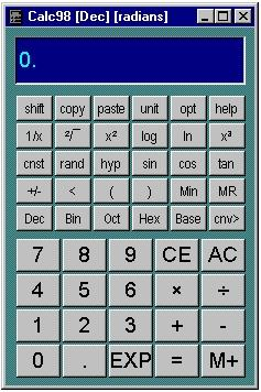 Download Calc98